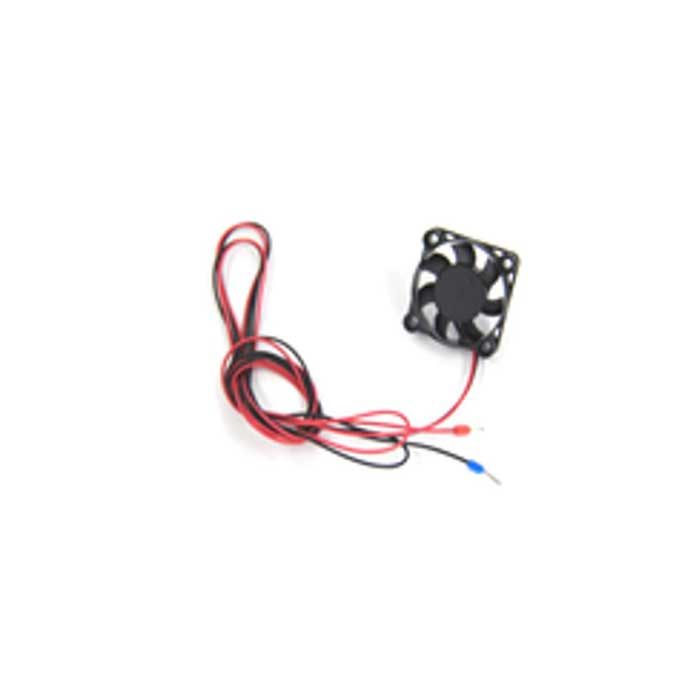 Extruder fan for Creator