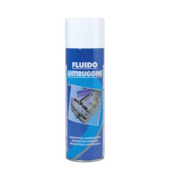Antiruggine spray protettivo contro la ruggine 500ml