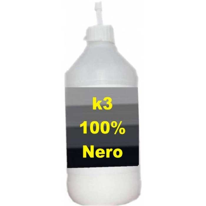 500ml inchiostro compatibile epson pigmenti per pellicole super nero