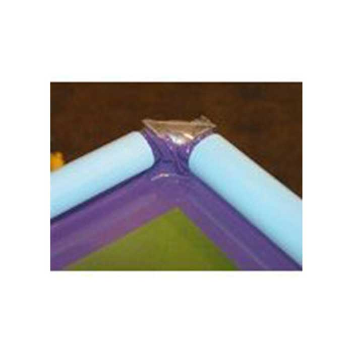 KIT PROTEZIONE IN PLASTICA  TELA ROLLER FRAME MZX 23X26