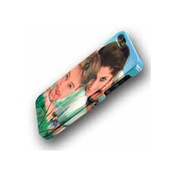 Cover sublimatica per IPHONE 5 (10 pz)