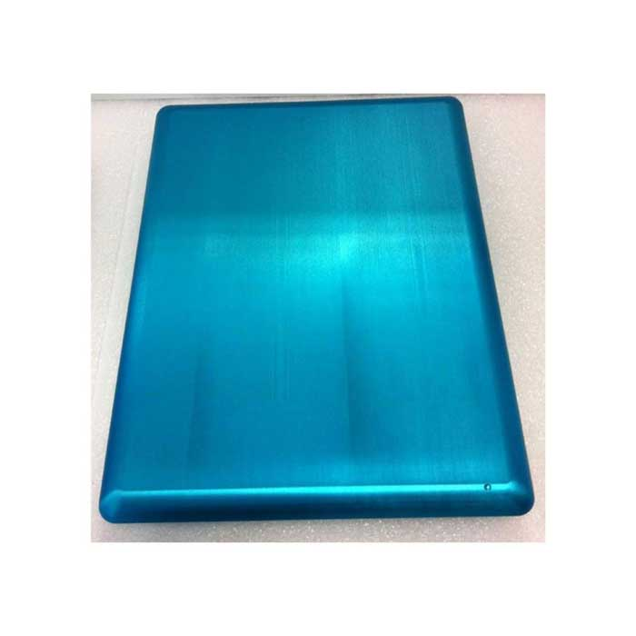 Stampo in alluminio x Cover sublimatica per ipad