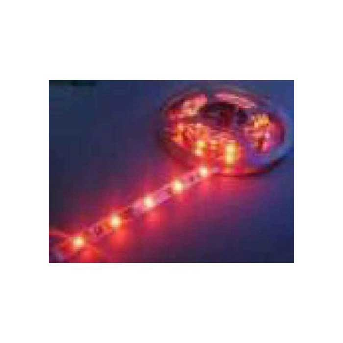 YL-12WFSMD-R - Strip LED ROSSO Adesivo