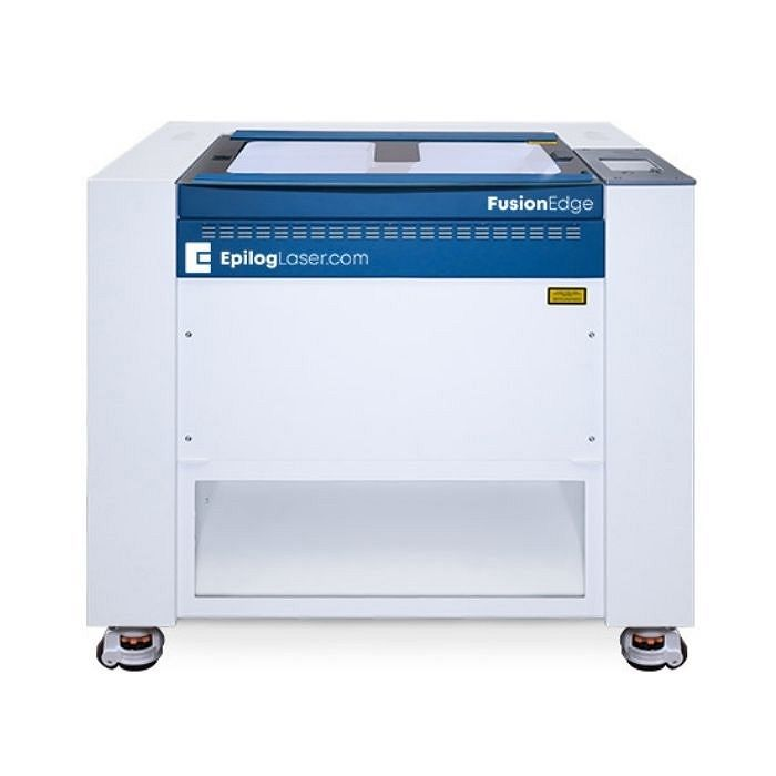 Epilog Fusion Edge 24 Plotter Laser CO2 610x610mm